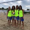 Campionato Regionale Beachvolley Under 19 F a Caorle (VE) del 30/06/2018