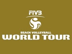 FIVB Swatch World Tour Beachvolley